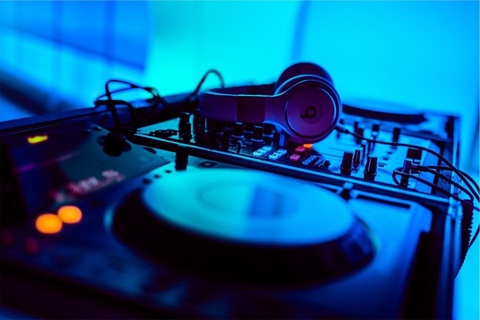 DJ Ендрю Хорс