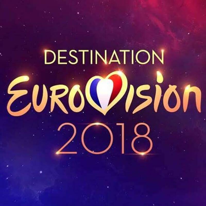 Стали відомими імена ще трьох фіналістів Національного відбору на Євробачення 2018