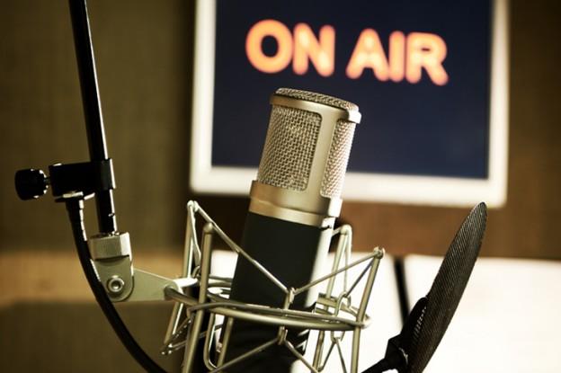 Трансляція Zolochiv FM
