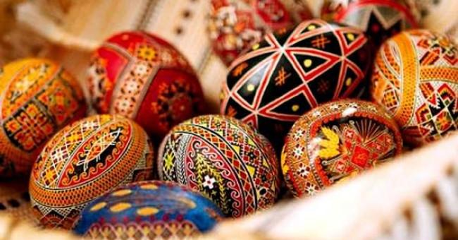 Християни святкують Великдень