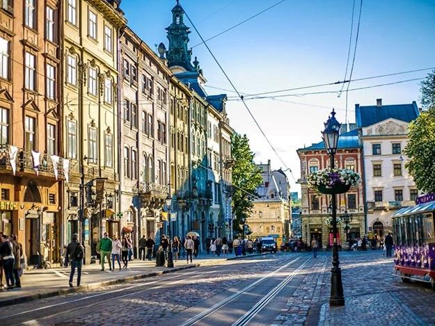 Львів – найвідповідальніший