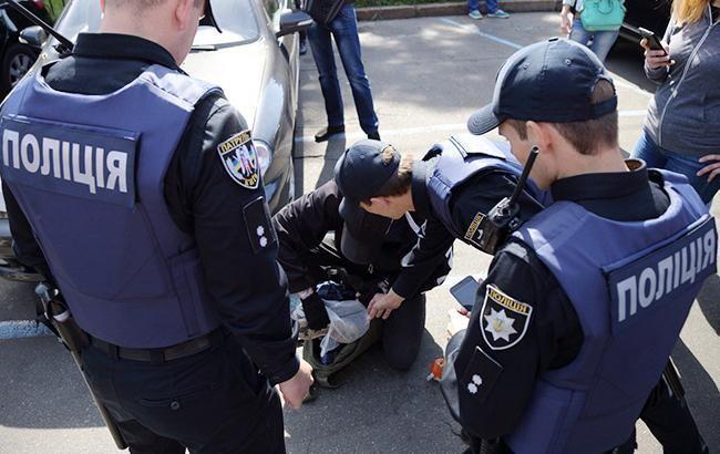 У Львові затримано другого підозрюваного