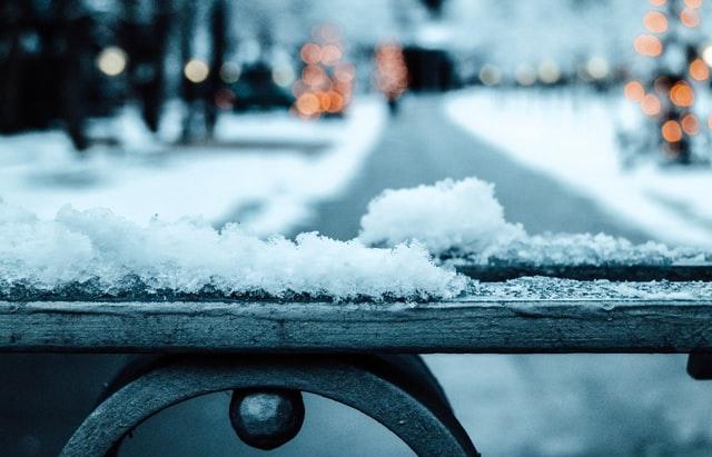 Синоптики попередили киян про серйозні заморозки відразу після Великодня