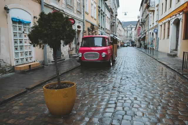 У Львові на час карантину підприємців звільнили від сплати Єдиного податку