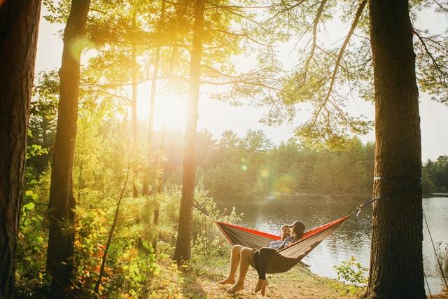 Відпустка восени