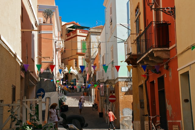 Італія почне ослаблення карантину вже в кінці квітня