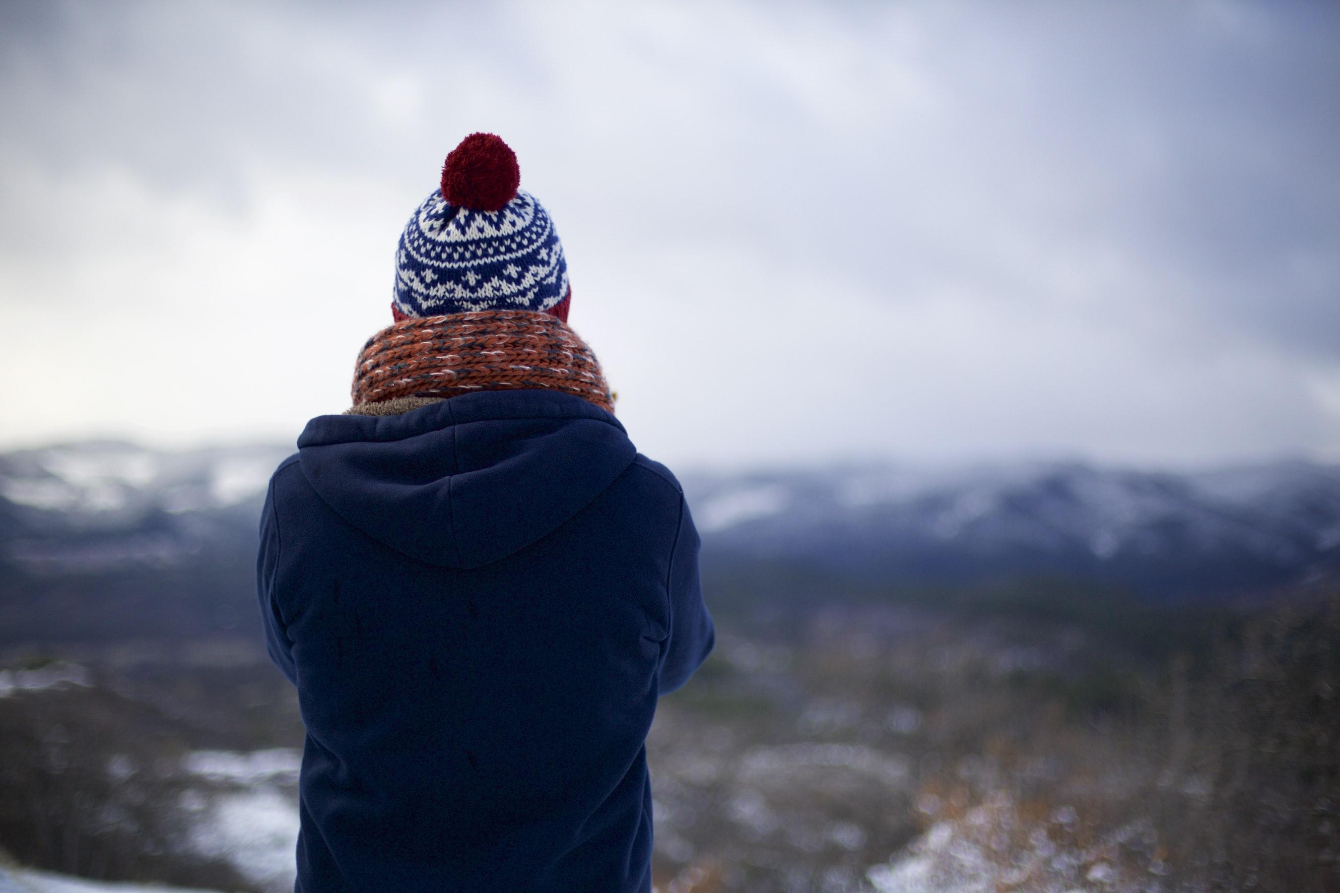 До кінця робочого тижня в Україну прийде похолодання