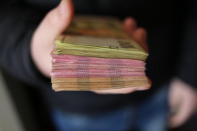 Більше третини українців зіткнулася з фінансовими труднощами через карантин – опитування