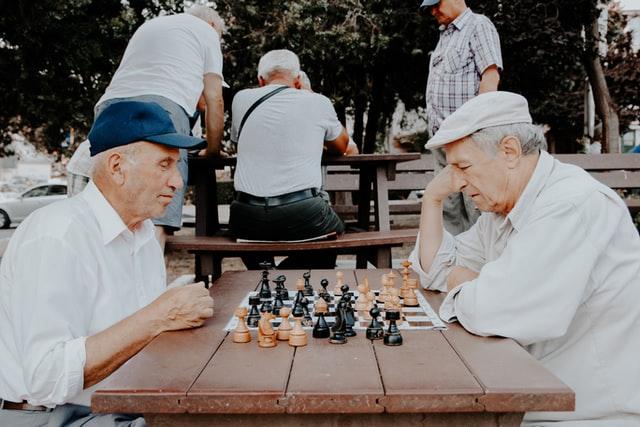 Поліція Белграда розігнала підпільний шаховий клуб в столиці Сербії
