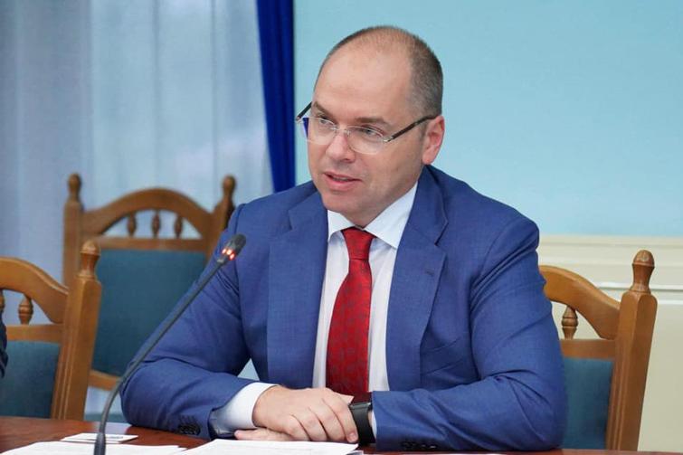 Міністр розповів про план послаблення карантину з 22 травня