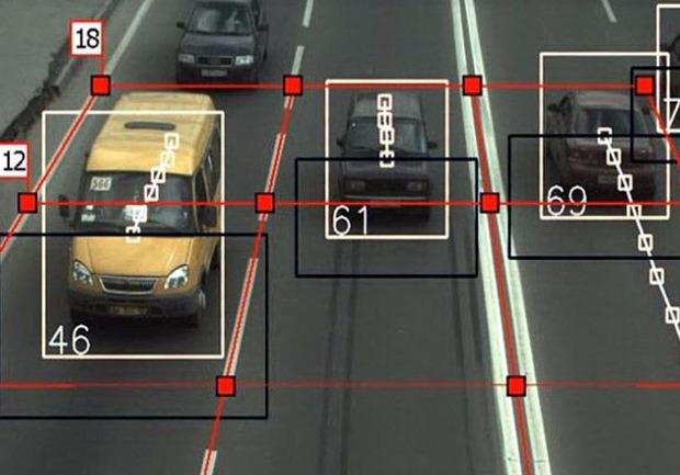 МВС запускає систему фото та відеофіксації порушень дорожнього руху