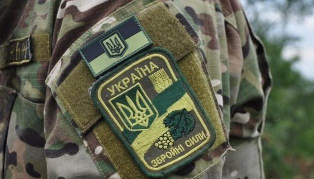 В армії України немає нових випадків заражень Covid-19. Лікується 41 особа