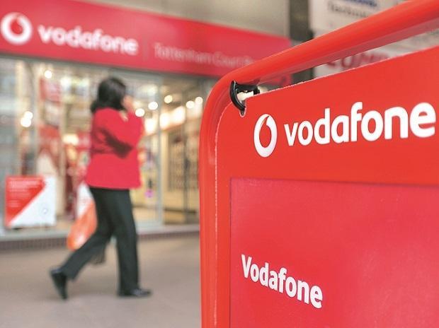Vodafone повідомив про збій в роботі: дзвінки недоступні