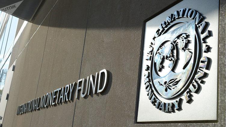 Україна і МВФ