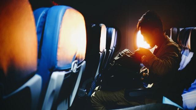 Нові правила для авіаподорожей