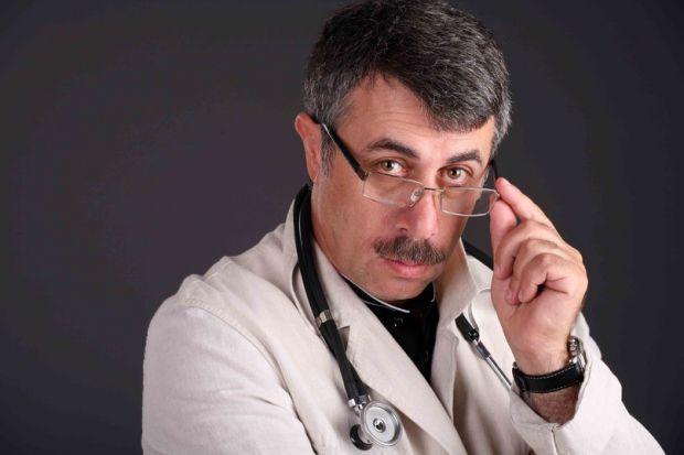 Доктор Комаровський назвав солодкі ласощі, що підвищують імунітет