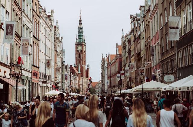 Польща продовжила обмеження на в'їзд іноземців до 13 травня
