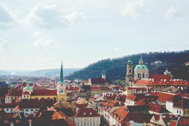 Словаччина і Чехія пом'якшують обмеження на кордонах