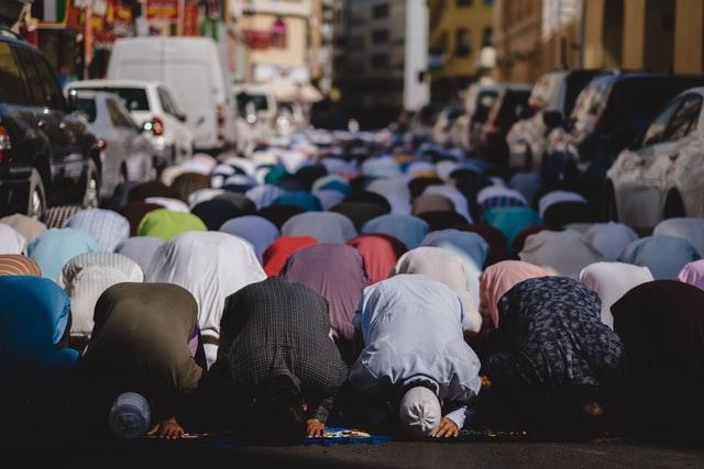 Два ісламські свята можуть стати державними в Україні