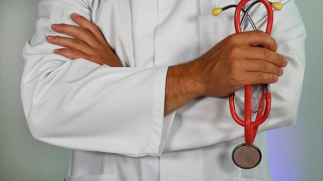 У Кривому Розі лікар самовільно виписав хворих на Covid 19