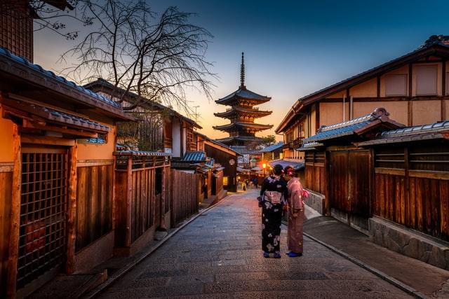 Японія буде виплачувати туристам до $ 185 за кожен день перебування в країні