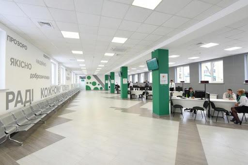 Сервісні центри МВС працюють