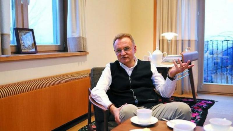 Садовий спростував фейки про продаж медіахолдингу «ТРК Люкс»