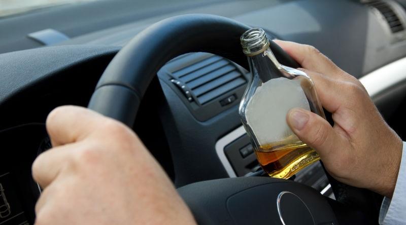 За водіння напідпитку – кримінальна відповідальність