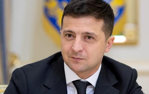 Зеленський назвав «засранцями» водіїв на перевантажених авто, які нищать дороги