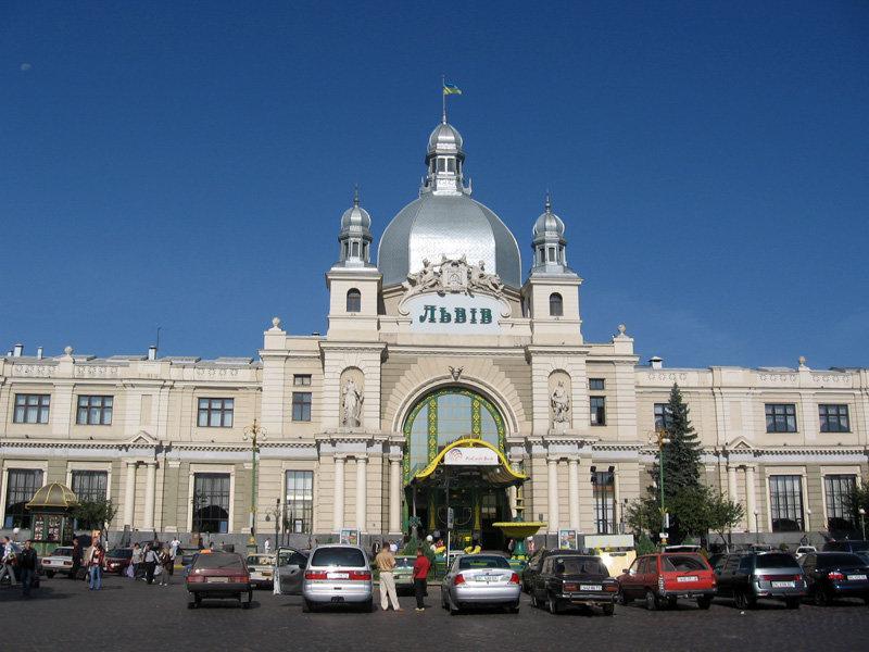 Наразі на Львівщині не планують відновлювати залізничне сполучення