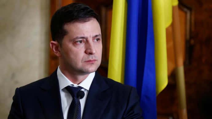 Зеленський закликав українців готуватися до другої хвилі коронавірусу