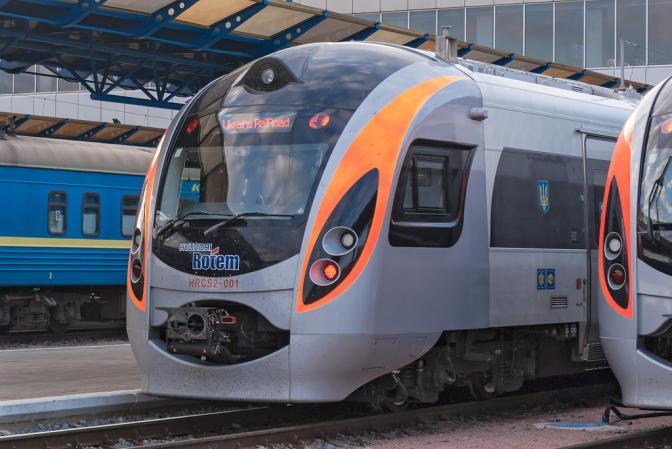 Укрзалізниця відновлює залізничне сполучення вже із п'ятниці