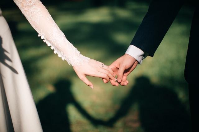 Суворі обмеження для святкування шлюбу