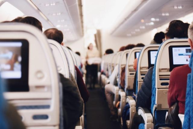 В Італії заборонили ручну поклажу в літаках через коронавірус