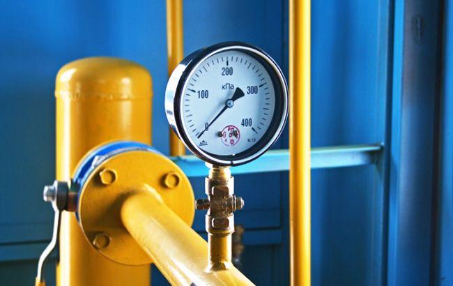 Зростають тарифи за доставку газу