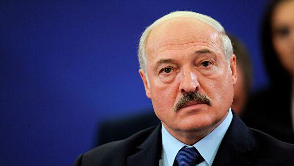 Лукашенко заявив, що перехворів на коронавірус