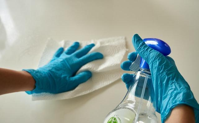 В Україні число нових випадків коронавіруса пішло на спад