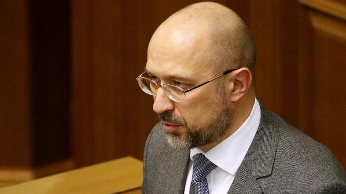 Шмигаль заявив про стабілізацію ситуації із коронавірусом в Україні