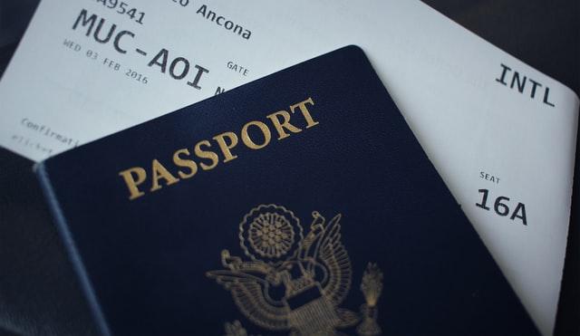 Україна змінила правила видачі електронних віз іноземцям
