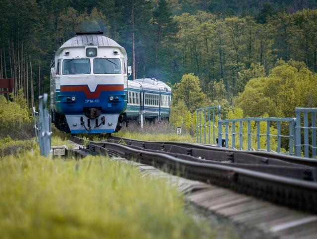 Воєнізована охорона у пасажирських поїздах з'явиться наприкінці серпня