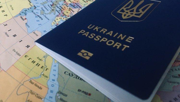 З 1 вересня українці не зможуть в'їхати в Білорусь без закордоного паспорта