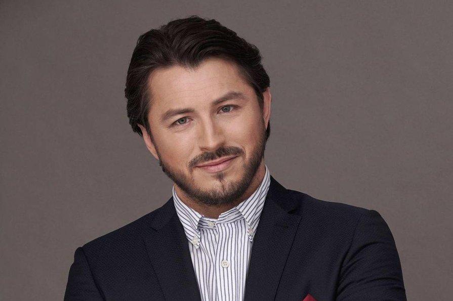 Сергій Притула заявив про завершення акторської кар'єри і вихід з «Вар'яти-шоу»