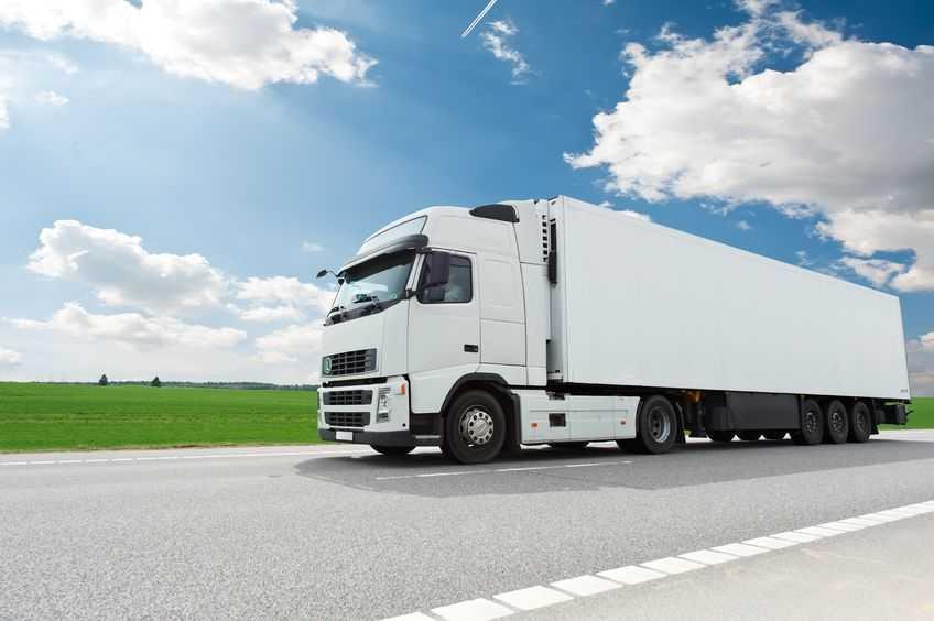 СБУ буде контролювати зважування вантажівок на дорогах