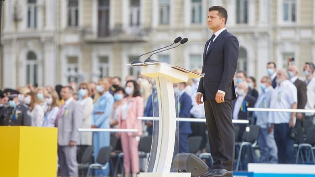 В Україні запровадять державні премії імені Бориса Патона і Мирослава Скорика