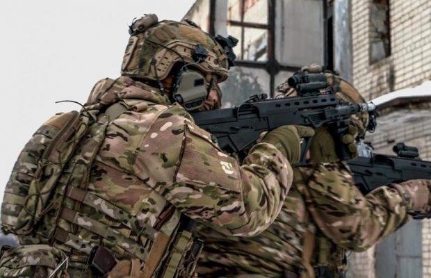 Стандарти НАТО в українській армії для захисту від агресора