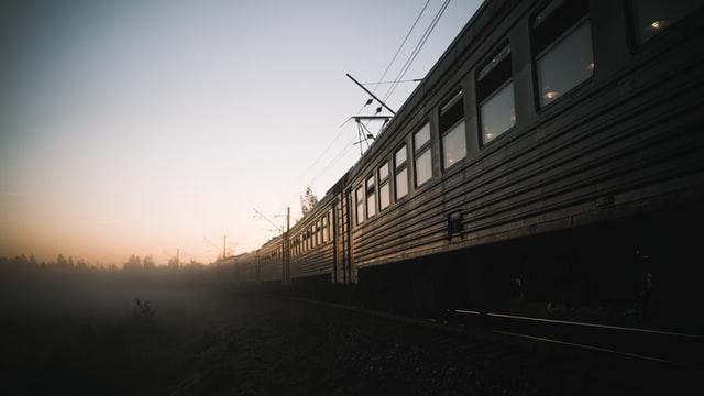 Львівська залізниця заборонила посадку пасажирів у двох районах