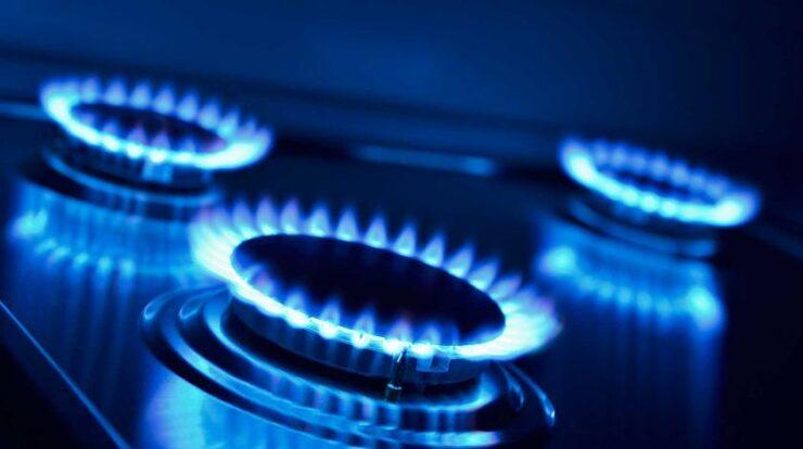 """""""Нафтогаз"""" встановив ціну на газ у жовтні"""