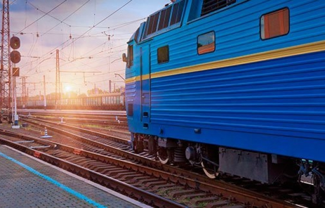 «Укрзалізниця» планує розробити інтерактивну карту руху потягів