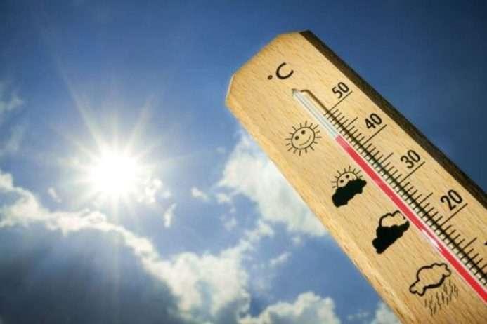 Синоптики обіцяють українцям спекотну погоду на цей тиждень