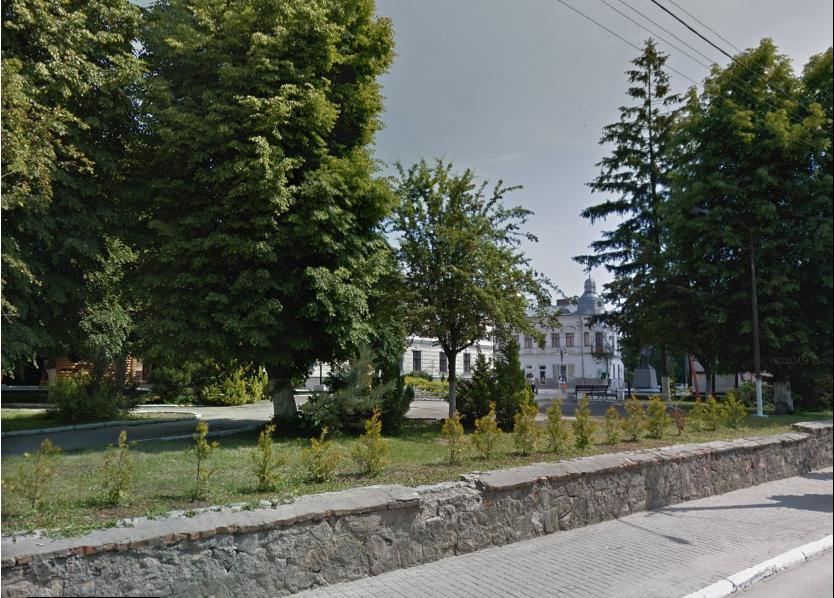 У Золочеві перейменували вулицю Лермонтова